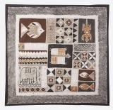 Batik Heimtextilien