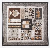Decken Batik