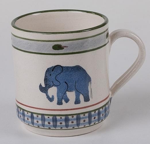 Becher Elephant