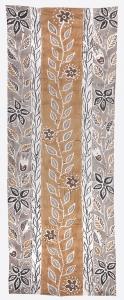Floral V2 45x145 cm