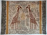 Giraffe Binga