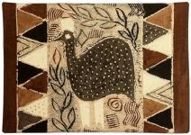 Guinea Fowl Binga